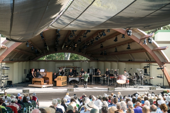 67th Ojai Music Festival - June 9, 2013 - 4:30 PM