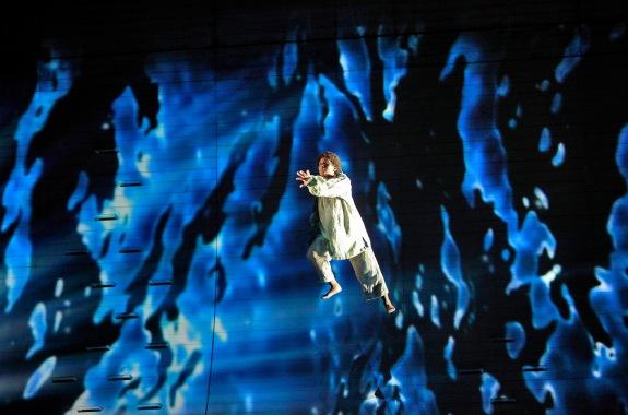 San Francisco Opera, Moby Dick,