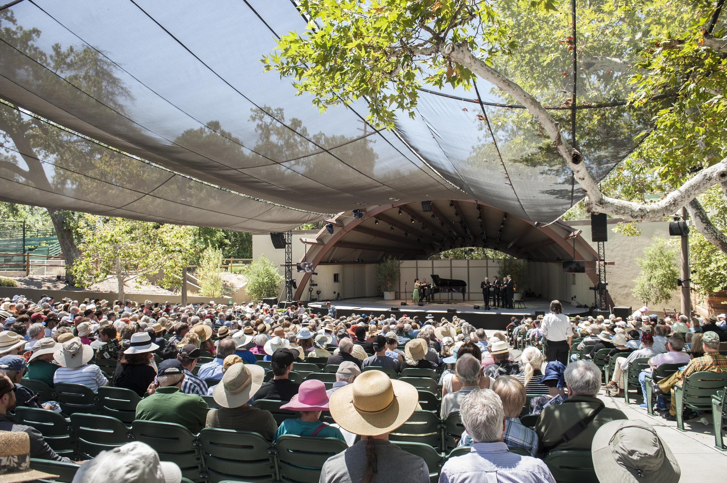 Preview: 69th Annual Ojai Music Festival